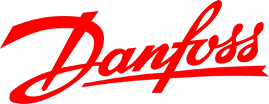 Danfoss Logo Distributors