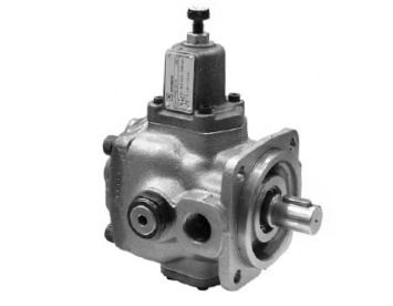 Duplomatic Variable Displacement Vane Pump