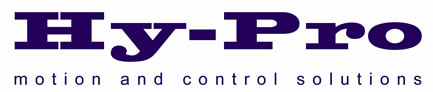 Hy-Pro Logo Hydraulic Projects