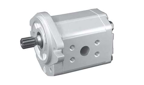 Picture of Group 2 - 8.0cc Gear Pump