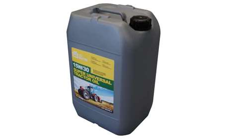 Picture of Agricultural Oils and Tractor Fluids