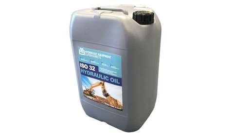 Picture of ISO 32 Hydraulic Oil