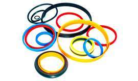 Picture for category Metric O-Rings