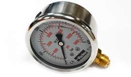 Picture for category Parker UCC Pressure Gauges