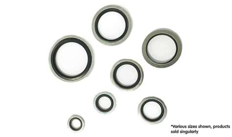 Picture of Self Centring Bonded Seals \ Dowty Washers
