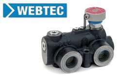 Picture for category Webtec Control Valves