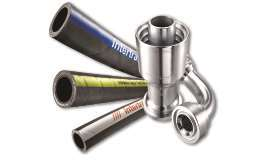 Picture for category Hydraulic Hose and Fittings