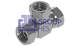 Picture for category BSP Tee Adaptors