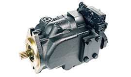 Picture for category Danfoss Series 45 - Open Circuit Axial-Piston Pumps