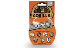 Picture of Gorilla Clear Repair Tape