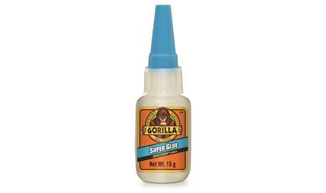 Picture of Gorilla Super Glue