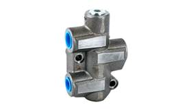 Picture of Webtec FV-120 Fixed Flow Divider Valve