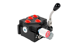 Picture of Webtec CV120 Series Combination Valve - variable priority flow divider with directional control
