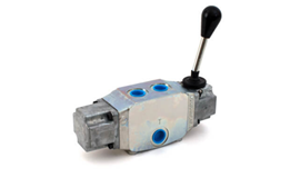 Picture of Webtec BG4D Lever Operated Directional Control Valve